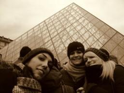 Gita al Louvre