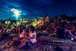 Antenna Beach Party