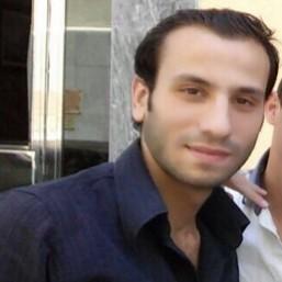 Ali Alsheikh Shaaban