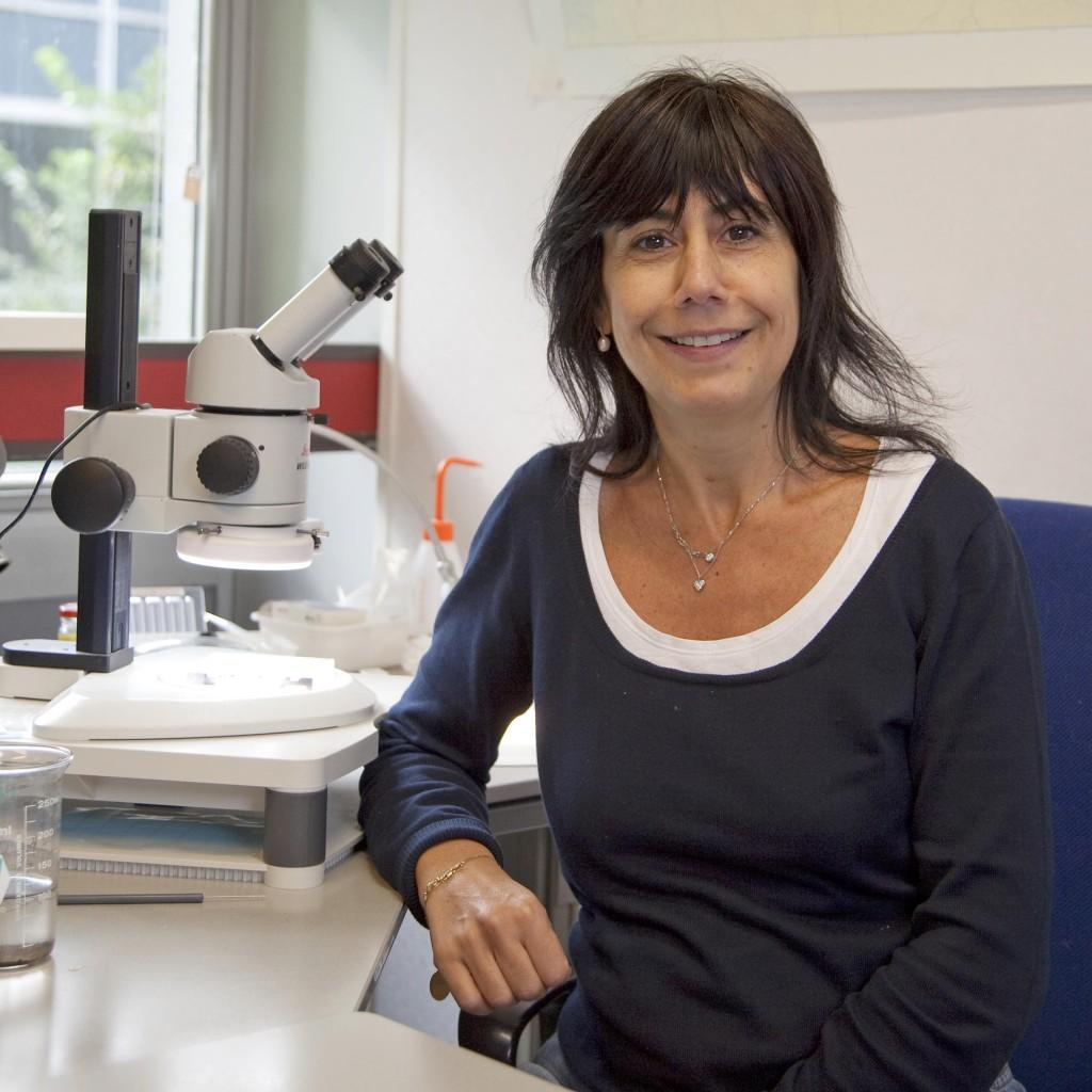 Francesca Sangiorgi