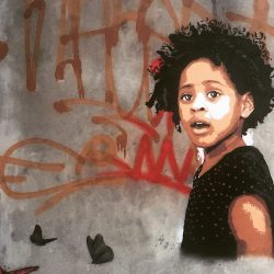 About ponny street art a ravenna