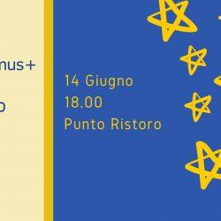 SVE/EVS Event, Ravenna