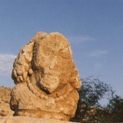 lectio magistralis sulla civiltà iraniana